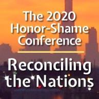2020 Honor-Shame Conference
